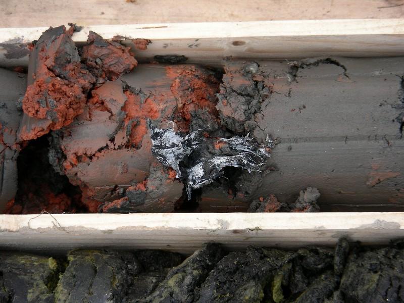 Indagini ambientali e Terre e rocce da scavo