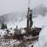Indagini geologiche e geotecniche per ITAP S.p.a.
